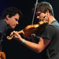 Sean and Seth Lakeman