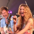 Joss Stone with Yes Sir Boss