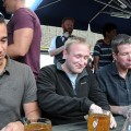 Jayson Perfect, Matt Sturr, Phil Edmondson