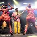 Femi Kuti & The Positive Force